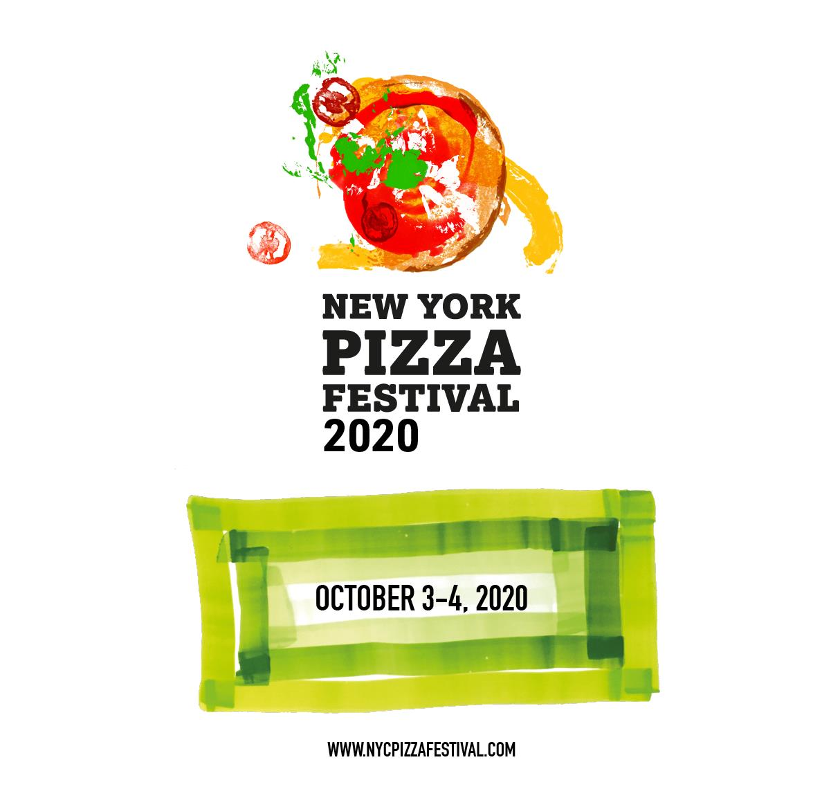 New York Pizza Festival October 2020